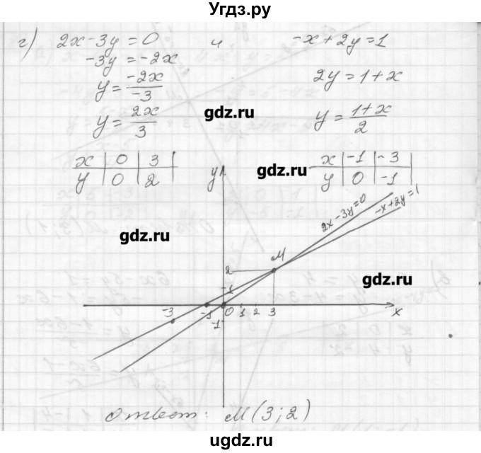 Решебник 7 классов по алгебре рубин чулков