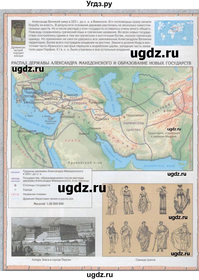 Гдз Решебник История 5 Класс Контурные Карты